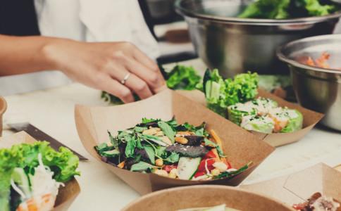 导致不孕的食物 食物 不孕 哪些食物会导致不孕