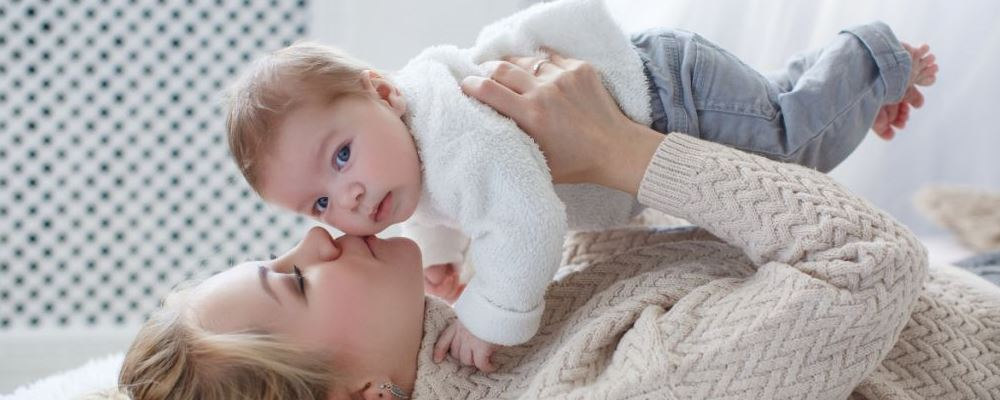 易吸收:婴尚超微细加奶米粉测评